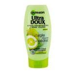 Garnier -  Ultra Doux -   doux apres shampooing a tendance grasse demelant et adoucissant standard sans paraben sans label  3600541156524