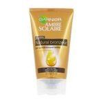 Garnier -  ambre solaire produit de bronzage tube hydratant corps adulte huile naturel gel auto bronzant  3600541163799