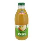 Andros -  Jus de fruits Bio -  Jus pomme bio 3608580711049