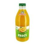 Andros - Jus de fruits Bio - Jus orange bio 3608580711056
