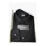Eceelot -  Dolce&gabbana Men Dress Shirt - Yosr26/25456 80999 42 3662390000021