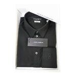 Eceelot -  Dolce&gabbana Men Dress Shirt - Qg5371/25456 80999 41 3662390000045