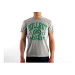 Eceelot -  Bullrot Man T-shirt - Brt6/Gris/Vert/S 3662390005279