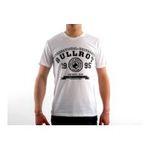 Eceelot -  Bullrot Man T-shirt - Brt7/White/Black/L 3662390005446