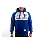 Eceelot -  Bullrot Man Sweat - Brw26/Blue/White/S 3662390005910