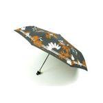 Eceelot -  Ferre Milano Woman Umbrella - Gr/Mferre15/Bluebrown 3662390007549