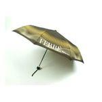 Eceelot -  Ferre Milano Woman Umbrella - Gr/Mferre36/Brownbei 3662390007662