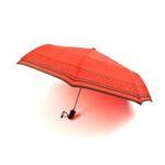Eceelot -  Ferre Milano Woman Umbrella - Gr/Mferre8/Blkred 3662390007730
