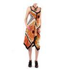 Eceelot -  Fifilles De Paris Woman Dress - Africa/Baroque/1 3662390018002