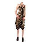 Eceelot -  Fifilles De Paris Woman Dress - Africa/Leopard/1 3662390018033
