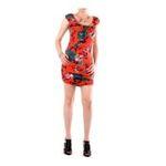 Eceelot -  Fifilles De Paris Woman Dress - Ambre/Fleurs/1 3662390018149