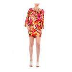 Eceelot -  Fifilles De Paris Woman Tunic - Cool/Fleurs/U 3662390018378