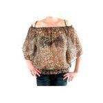 Eceelot -  Fifilles De Paris Woman Tunic - Fetiche/Petitleopard/3 3662390018590