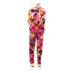 Eceelot -  Fifilles De Paris Woman Jumpsuit - Milal/Fleurs/U 3662390019030