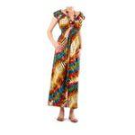 Eceelot -  Fifilles De Paris Woman Dress - Sally/Ethnique/2 3662390019399