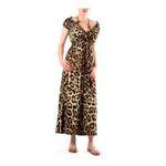Eceelot -  Fifilles De Paris Woman Dress - Sally/Leopard/1 3662390019412
