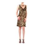 Eceelot -  Fifilles De Paris Woman Dress - Senegal/Leopard/2 3662390019542