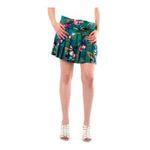 Eceelot -  Fifilles De Paris Woman Skirt - Suede/3 3662390019665