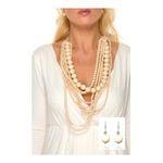 Eceelot -  Beau M Woman Set Of Jewelry - Pa/4005 3662390020081