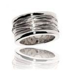 Eceelot -  Bague A Dames Woman Ring - Bad/1006/Xl 3662390024508