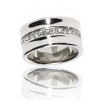 Eceelot -  Bague A Dames Woman Ring - Bad/1019/M 3662390024553