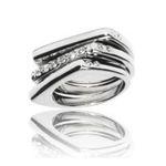 Eceelot -  Bague A Dames Woman Ring - Bad/107/Xl 3662390024614