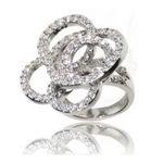 Eceelot -  Bague A Dames Woman Ring - Bad/116/Xl 3662390024652