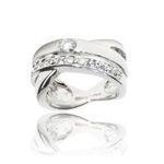 Eceelot -  Bague A Dames Woman Ring - Bad/138/M 3662390024737