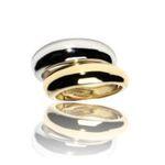 Eceelot -  Bague A Dames Woman Ring - Bad/152/Xl 3662390024799