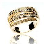 Eceelot -  Bague A Dames Woman Ring - Bad/2004/Xl 3662390024935