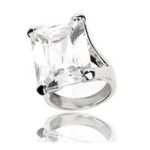 Eceelot -  Bague A Dames Woman Ring - Bad/207/S 3662390024980