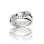 Eceelot -  Bague A Dames Woman Ring - Bad/234/Xl 3662390025048