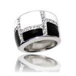 Eceelot -  Bague A Dames Woman Ring - Bad/751/L 3662390025499