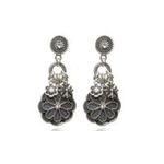 Eceelot -  Beau M Woman Earrings - Bo/1004 3662390025628