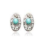 Eceelot -  Beau M Woman Earrings - Bo/1015 3662390025673