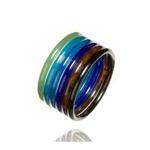 Eceelot -  Beau M Woman Bracelet - Br/2002 3662390025680