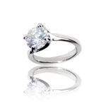 Eceelot -  Bague A Dames Woman Ring - Bad/124/M 3662390030752