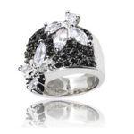 Eceelot -  Bague A Dames Woman Ring - Bad/767/M 3662390030998