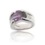 Eceelot -  Bague A Dames Woman Ring - Bad/153/M 3662390038840