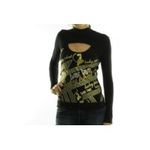 Eceelot -  Babyphat Woman Pullover - R4a00132/002/M 3662390068328