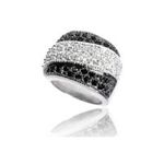 Eceelot -  Bague A Dames Woman Ring - 12033/Xl-58-60 3662390071212