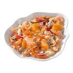 Amand - Amand Bianic | Taboulé aux fruits de mer | Barquette de 1,6 kg - Le kg 3700212545036