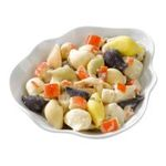 Amand - Amand Bianic | Pâtes (conchiglies) au surimi | Barquette - La barquette de 2 kg 3700212545050