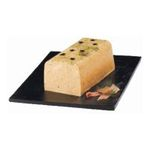 Amand -  Amand Terroir | Terrine de saumon fumé au champagne | Colis de 3 terrines - La terrine de 1,5 kg 3700212550276