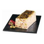 Amand - Amand Terroir | Terrine tapenade de rouget aux tomates et poivrons | Colis de 3 pièces de 1,5 kg - Le kg 3700212550467