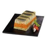 Amand -  Amand Bianic | Terrine de sardine à la tomate | Colis de 3 terrines de 1,5 kg - Le kg 3700212550979