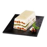 Amand - Amand Bianic | Terrine de fromage de chèvre et tomates séchées | Colis de 3 terrines de 1,5 kg - Le kg 3700212550986