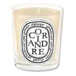 Diptyque -  Diptyque Coriandre (Coriander) Candle 3700431400123