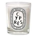 Diptyque -  Diptyque Cypres (Cypress) Candle  candle 3700431400147