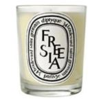 Diptyque -  Diptyque Freesia Candle 3700431400192